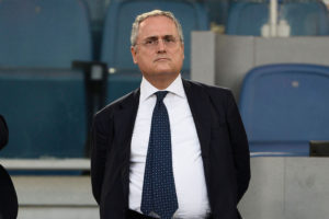 Juventus-Lazio Supercoppa Italiana