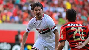 Sport Recife v Sao Paulo - Brasileirao Series A 2014