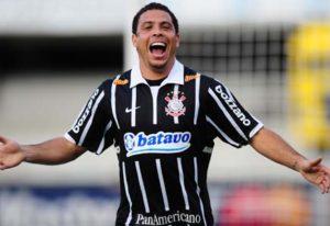 ronaldo corithians