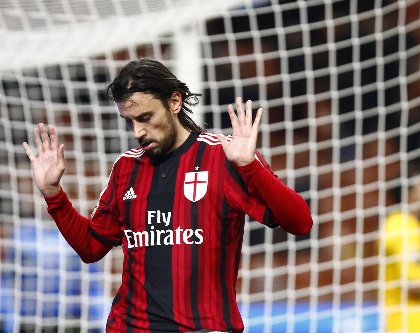 Calciomercato Inter, per la fascia destra si pensa anche a Zaccardo