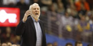 popovich team usa