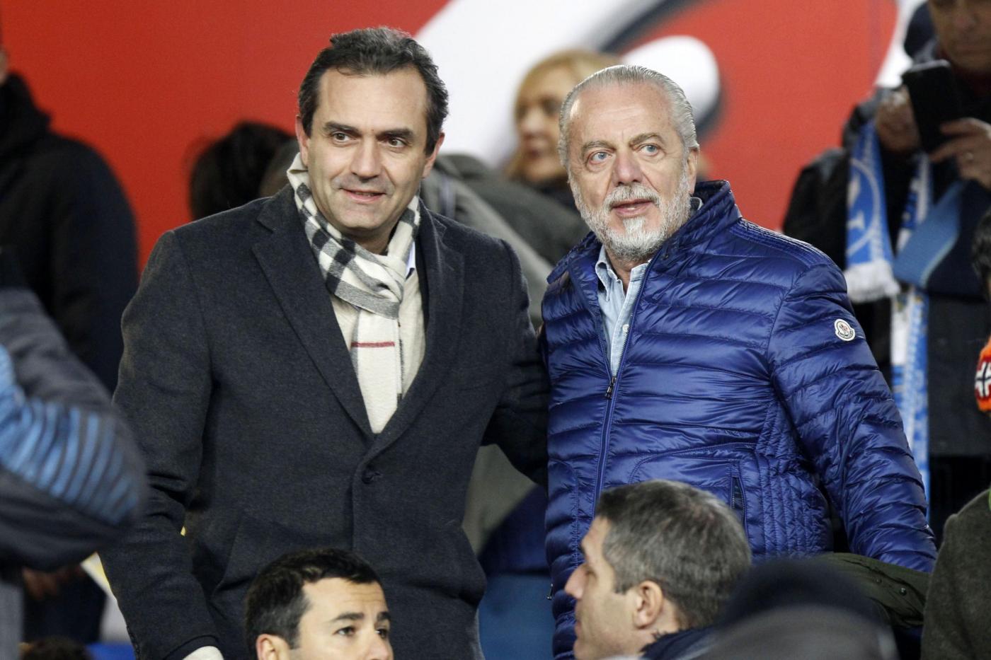 Juventus-Napoli è alle porte ed il sindaco partenopeoLuigi de Magistris è intervenuto in merito alla decisione di vietare la trasferta ai tifosi campani
