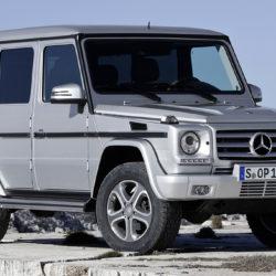 Mercedes-Classe-G-1