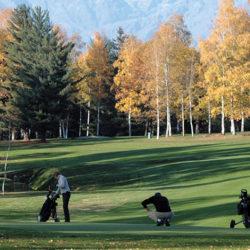 campo di golf 2