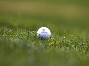 mercedes golf