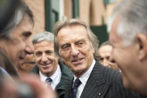LaPresse/Daniele Montigiani