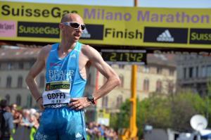 Gian Mattia D'Alberto /LaPresse