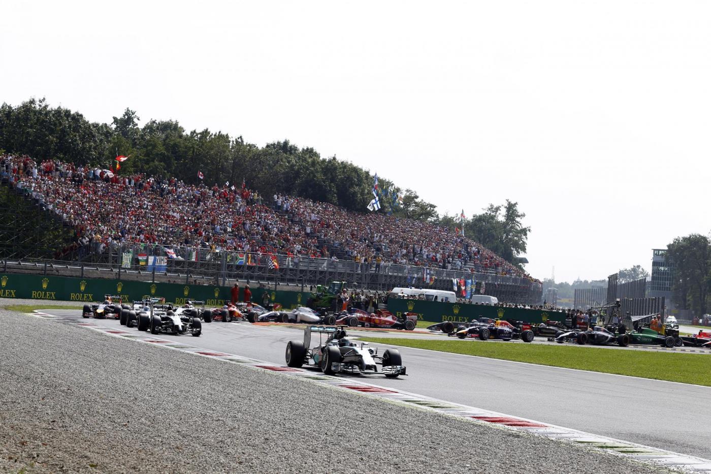 Circuito Monza : Formula italian gp autodromo nazionale monza team bhp