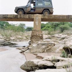 1989: Otto in Kenia1989: Otto in Kenya