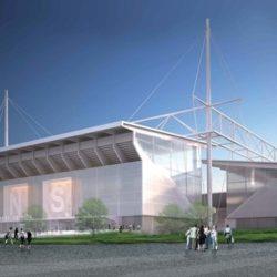 Stadio Felix Bollaert Delelis Lens