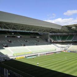 Stadio Geoffroy Guichard Saint Etienne