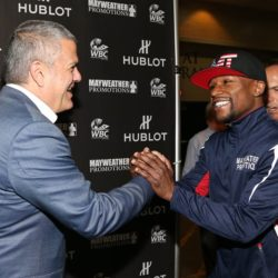 hublot-and-floyd-mayweather-score-a-knockout-partnership-for-the-fight-of-the-century-ricardo-guadalupe-and-floyd-mayweather-2