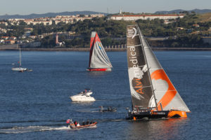 Vela – Volvo Ocean Race |  velisti pronti per la Leg 9