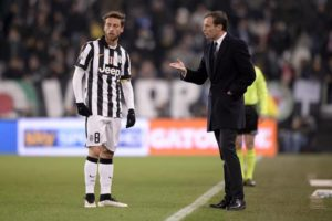 marchisio allegri