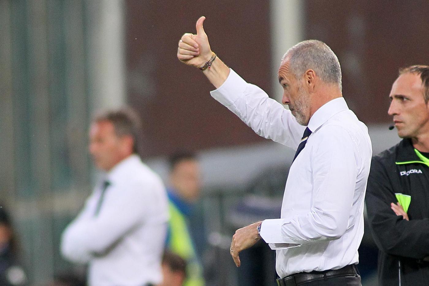 Inter: è ufficiale, Pioli nuovo tecnico
