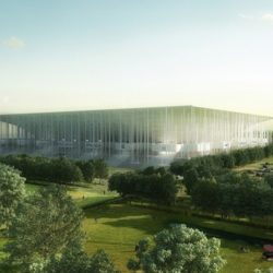 Stade de Bourdeaux