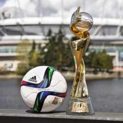 Adidas Women's World Cup