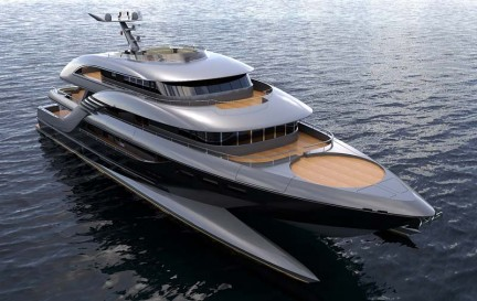 Wavepiercer -  New Zealand Yachts