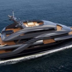 Wavepiercer -  New Zealand Yachts