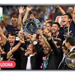 Panini.Calciatori2014-15.FilmdelCampionato.Bologna