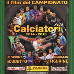 Panini.Calciatori2014-15.FilmdelCampionato.Bustina_Sprint Scudetto