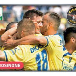 Panini.Calciatori2014-15.FilmdelCampionato.Frosinone