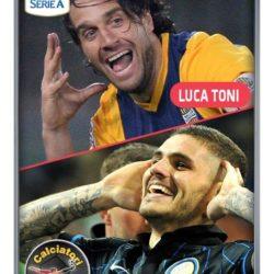 Panini.Calciatori2014-15.FilmdelCampionato.Superbomber_Toni_Icardi