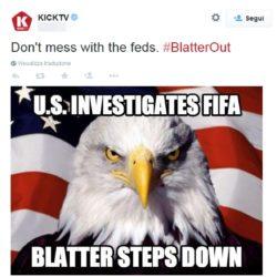 blatter g
