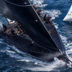 JETHOU, Group 0 (IRC >18.05mt), Sail n: GBR 74R, Owner: SIR PETER OGDEN