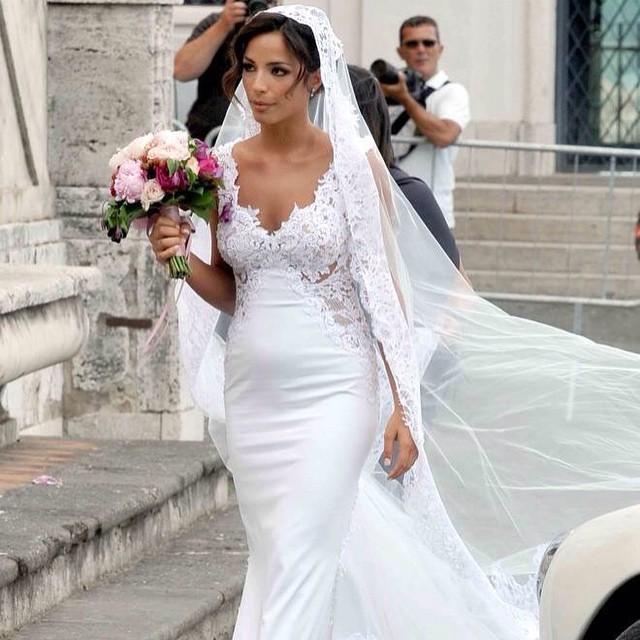Ilenia Atzori moglie di Florenzi
