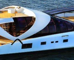 Air di Oxygène Yachts - Couach