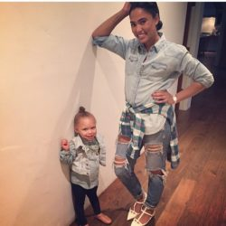 riley curry11