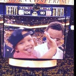riley curry17