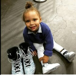riley curry18