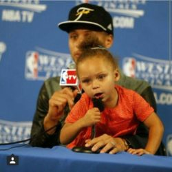 riley curry7