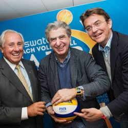 Swatch Beach Volleyball Major Series 2015