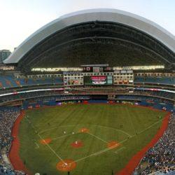Roger Centre Toronto