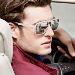 Mercedes-Benz Style Eyewear: Sonnenbrille MBS 1044 Mercedes-Benz Style Eyewear: sunglasses MBS 1044