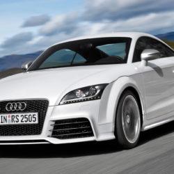 Audi-TT