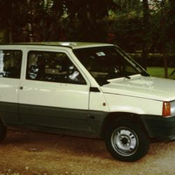 Fiat_Panda_first_iteration_in_Umbria