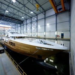 Launch-of-the-55m-Fast-Displacement-Yacht-AZAMANTA-YN-17255-by-Heesen-Yachts