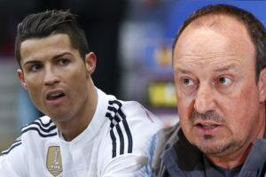 Ronaldo-Benitez