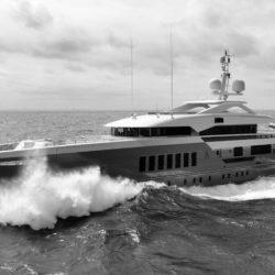 Heesen yachts Hy17255 Azamanta