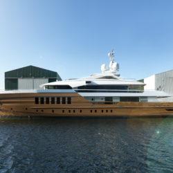 Heesen Yachts HY17355