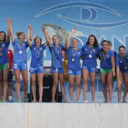 nazionale donne handball