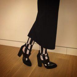 scarpe pellegrini 1