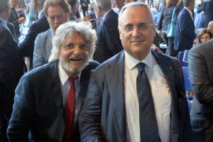 LaPresse/Gian Mattia D'Alberto