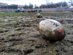 palla rugby