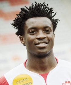 Benjamin-Moukandjo