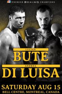 Poster Di Luisa-Bute